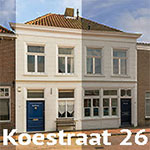 huis te koop koestraat 26 geertruidenberg