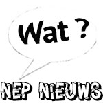 geen nep nieuws meer