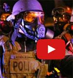 Fersuson riots