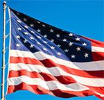 valse vlag aanslagen