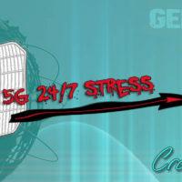 5G gezondheid stress