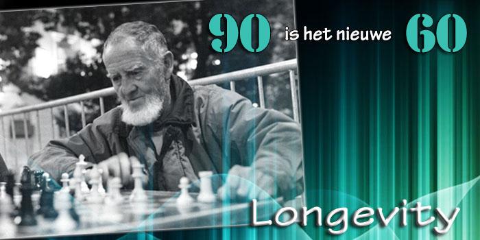 is 90 jaar het nieuwe 60