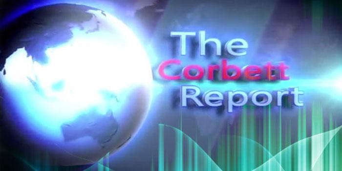 the Corbett Report alternatieve media