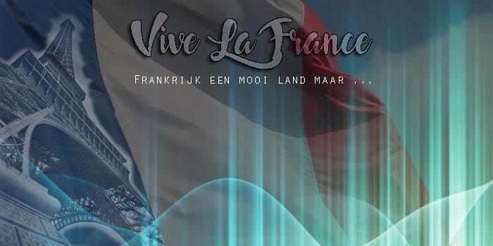 Jammer dat er zoveel Fransen leven