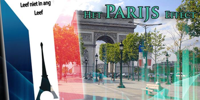 parijs aanslag ga niet in angst leven