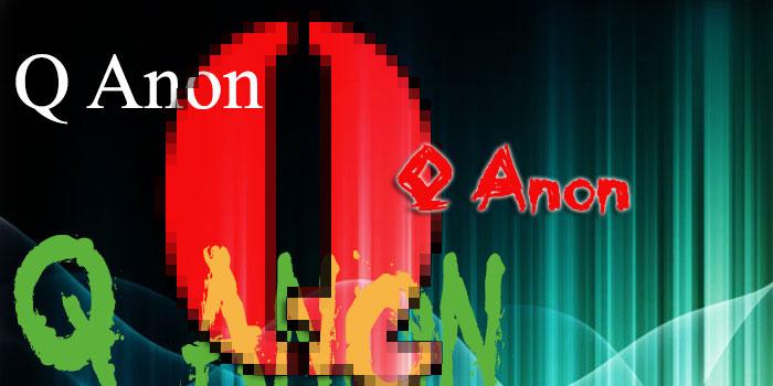 het Q anon fenomeen