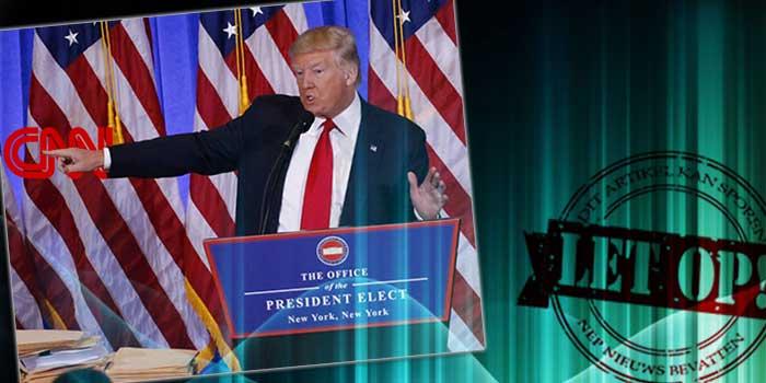 Donald Trum Speech 11-01-2017