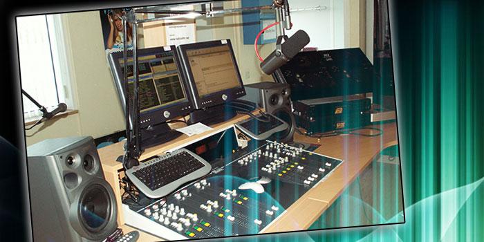 lokale radio