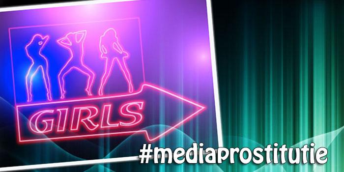 nederlandse #mediaprostitutie