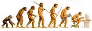 de menselijke cyclus