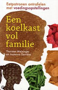 boek een koelkast vol familie