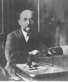 A. Gurwitsch