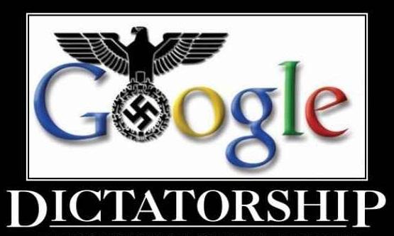 google nazi dictatorship