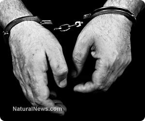 vader gevangen na risicovolle BMR vacciatie