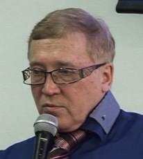 Professor dr. P. Gariaev. grondlegger van de wavegenetics en de DNA SpinMatrix