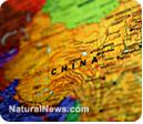 biologische voeding uit China