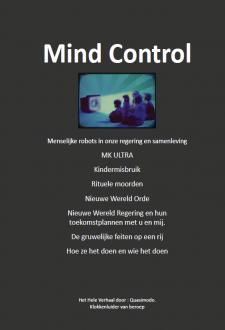 boek mind control Quasimodo