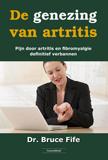 boek de genezing van artritis