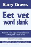 boek eet vet word slank