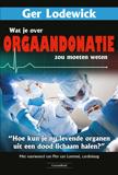 boek orgaandonatie