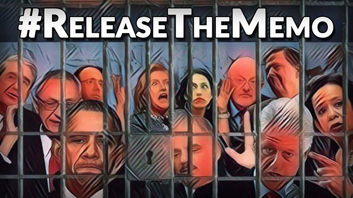 hashtag #releasethememo
