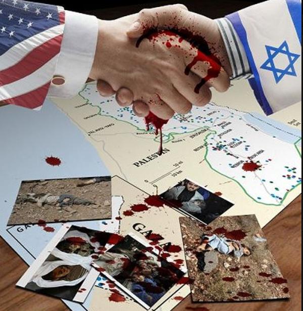 israel- US