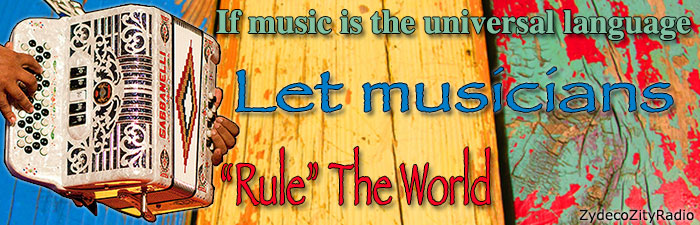 musicians rule the world