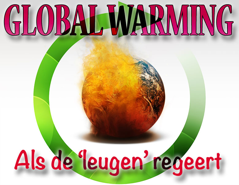 opwarming aarde leugen