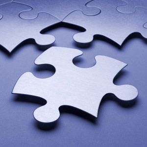 de bewustzijn puzzel