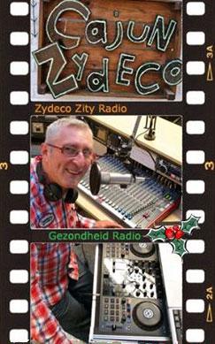 radio maken bij de lokale omroep