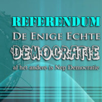 REFERENDUM PURE DEMOCRATIE