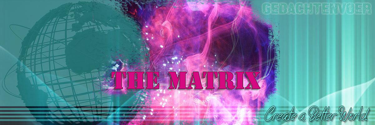 leven in de Matrix