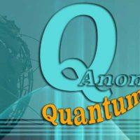 Q anon quantum