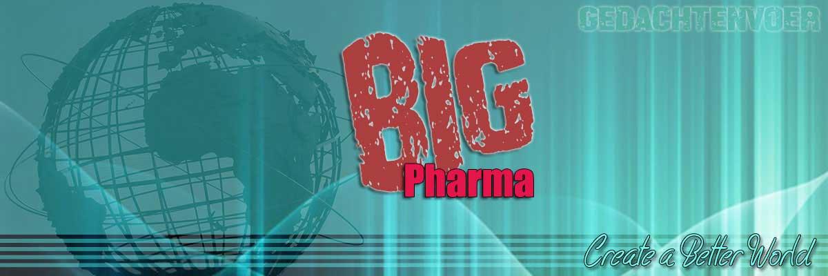 big pharma