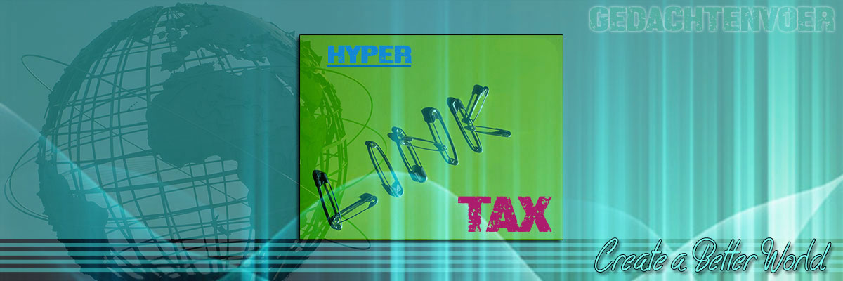 de hyperlink tax quote