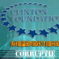 C;inton Foundation corrupte