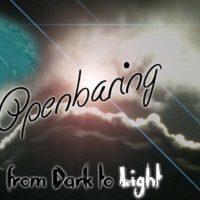 openbaring van donker naar licht