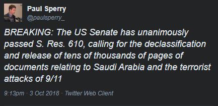 9/11 update