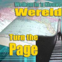 welkom in de nieuwe wereld