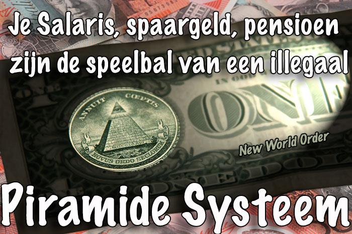 piramide systeem