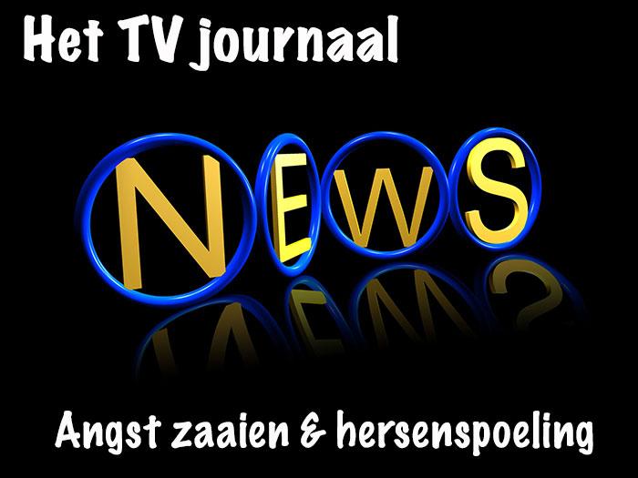 het tv journaal