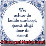 #BeerputNederland