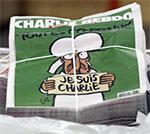 charlie hebdo - ik ben toch niet gek