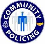 gemeenschap politie