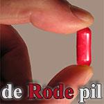 durf jij de rode pil te nemen ?