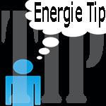 energie besparingstip