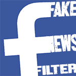 facebook fake news filter