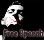 vrije meningsuiting verder aan banden