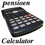 ZZP pensioen calculator