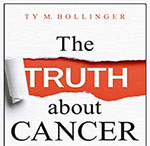 boek: the truth about cancer